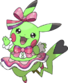 Cosplay Greenchu c.png